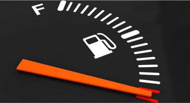 норма для расхода топливо