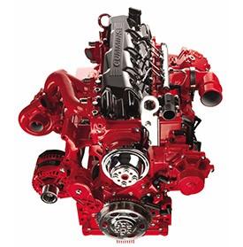 Двигатель Cummins ISF 2.8 S3129T.